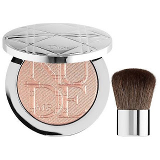 beauty, make up, high end, luxury, Dior, Dior skin, powder Air luminizing, Luminizing, light, glow, natural, face, skin