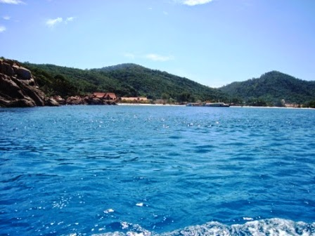 Mengubah Air Laut Menjadi Air Tawar