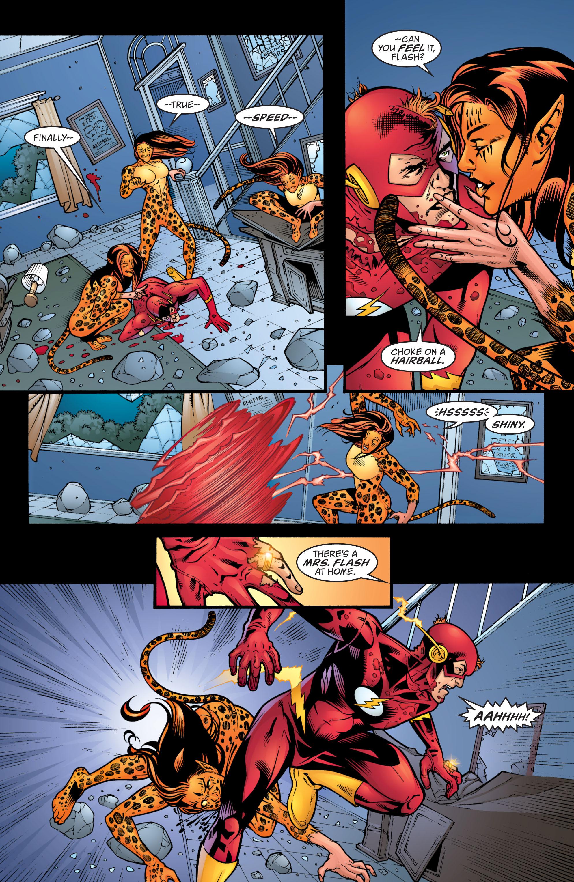 Read online Wonder Woman (1987) comic -  Issue #214 - 13