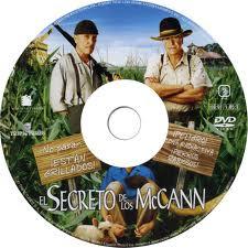 El secreto de los McCann 2003 leones de segunda mano