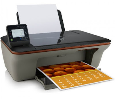 HP Deskjet 3052a Driver Download and Setup