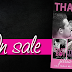 Sale Blitz: THAT BOY SERIES by Jullian Dodd