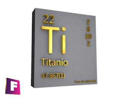 rutilo fuente principal de titanio | foro de minerales