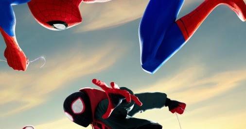 فيلم Spider Man Into The Spider Verse 2018 مدبلج للعربية