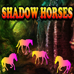Play Games4King Shadow Horses …