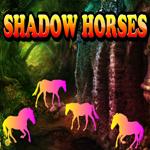 Games4King Shadow Horses Escape