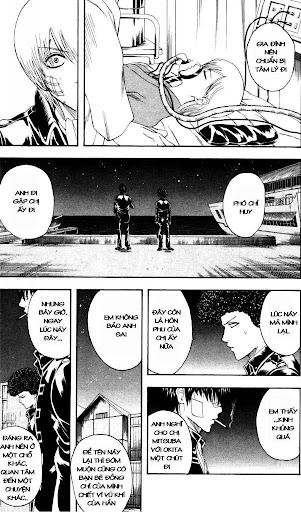 Gintama Chap 131 page 5 - Truyentranhaz.net