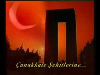 Çanakkale Şehitlerine - Mehmet Akif Ersoy