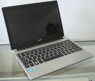 Acer Aspire One V5-131 Di Malang
