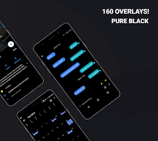 Swift Black Substratum Theme Mod Apk Android v13.6 [PATCHED]