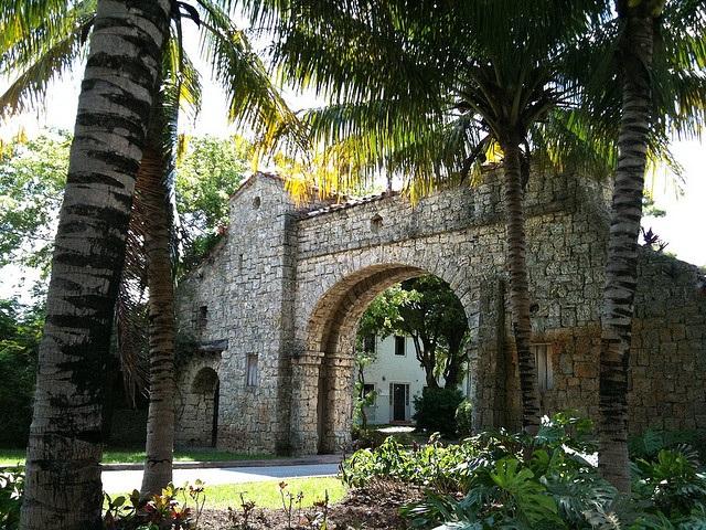 Granada Gate em Miami