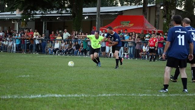 Copa Coamo começa sábado com 63 equipes na Regional Vale do Ivaí