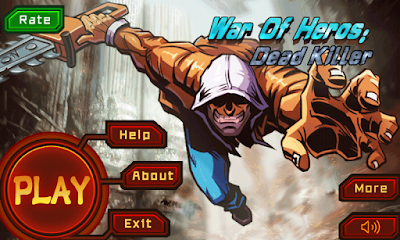 Download game X Street Fight. apk gratis