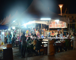 KK Filipino Night Market