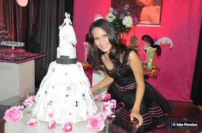 Aniversário 15 Anos | Abigail Castro