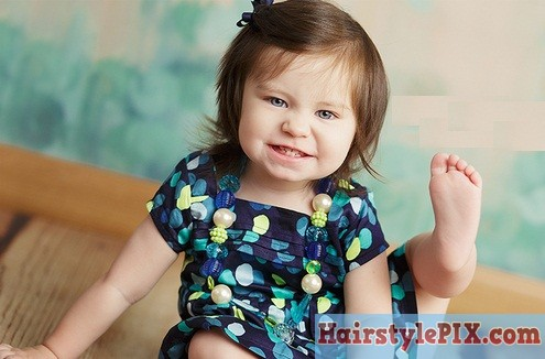 Hairstyle For 2 Year Old Baby Girl | Find your Perfect Hair Style