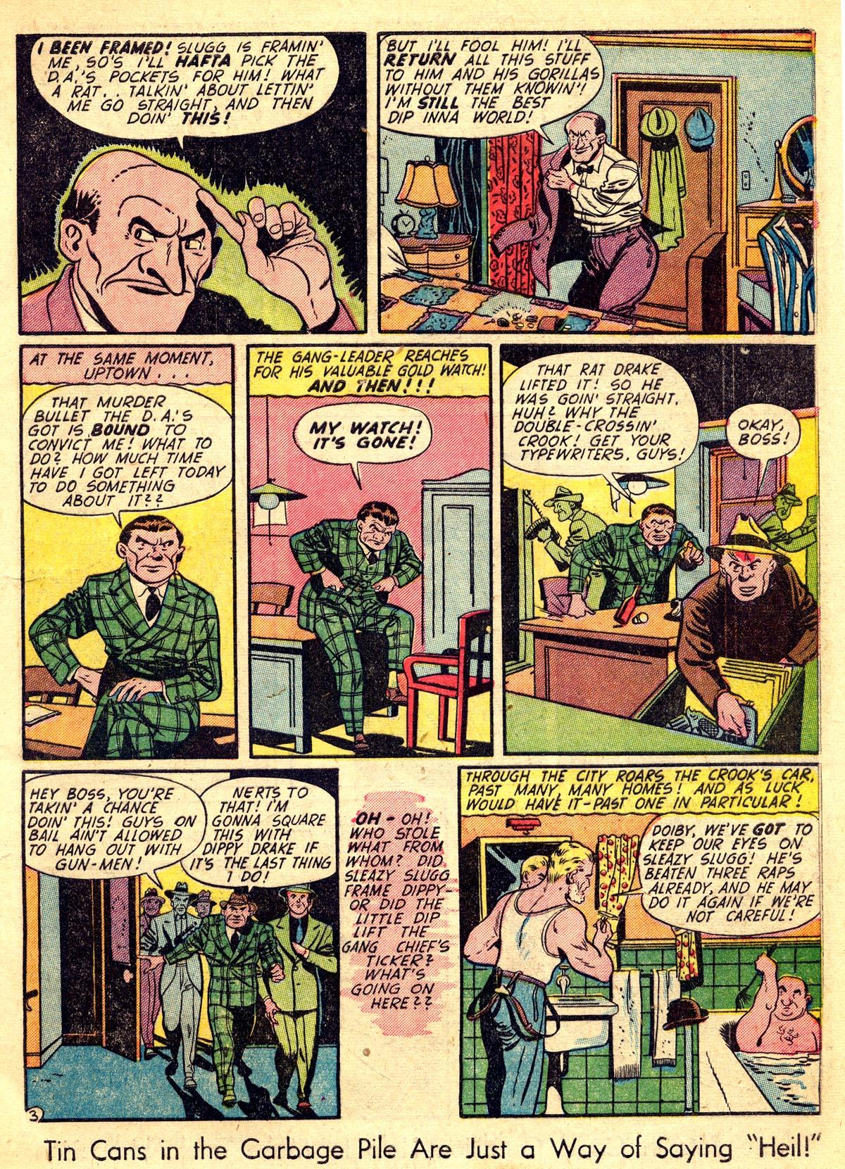 Read online All-American Comics (1939) comic -  Issue #60 - 5