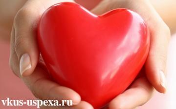 Симптомы нарушения работы сердечной мышцы