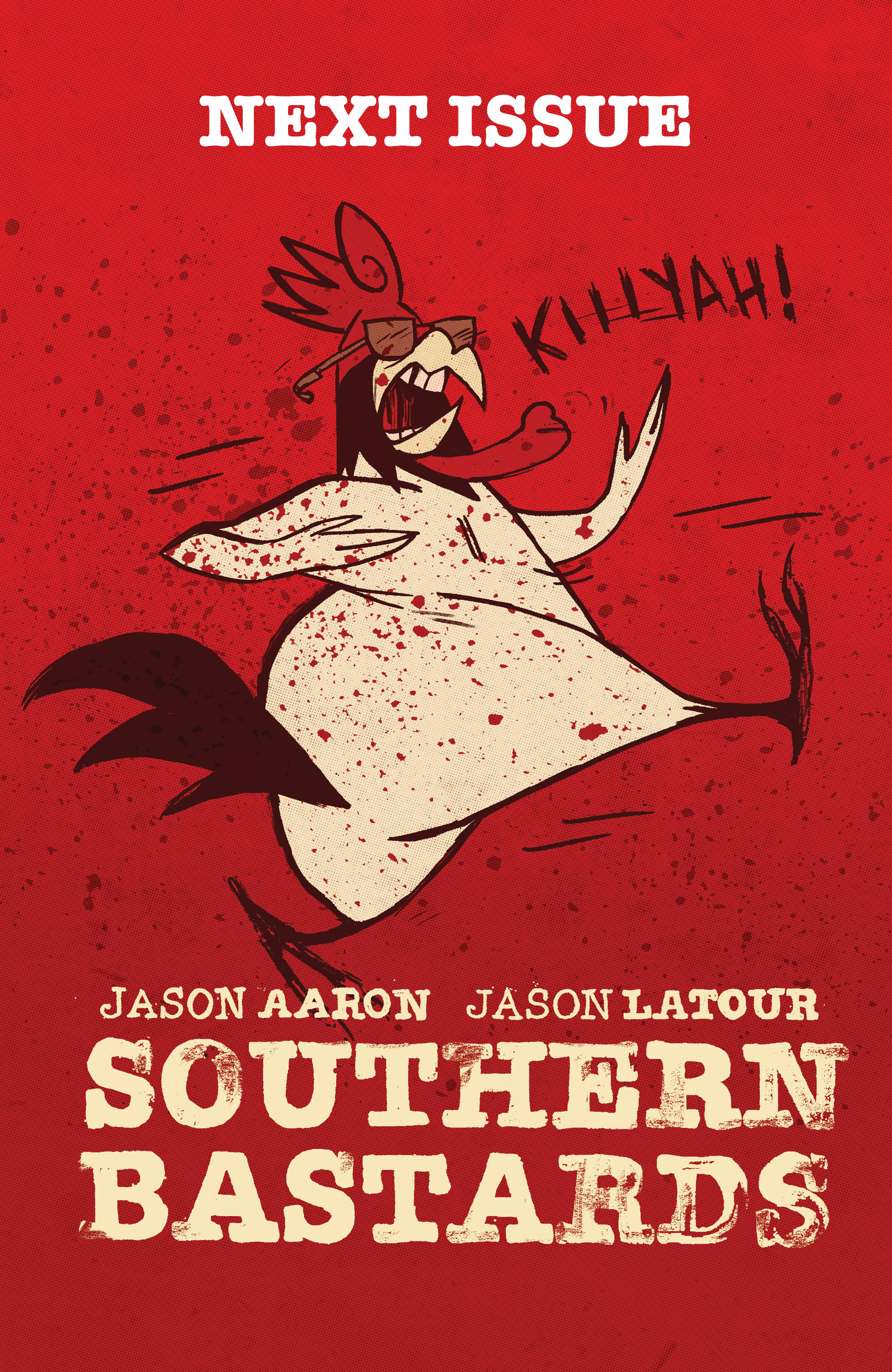 Read online Southern Bastards comic -  Issue #11 - 31