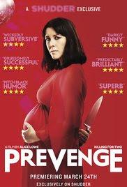 Sinopsis, Cerita & Review Film Prevenge (2017)