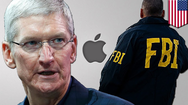 Tim Cook defende criptografia em evento da Apple