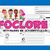 Atividades de alfabetização - folclore brasileiro
