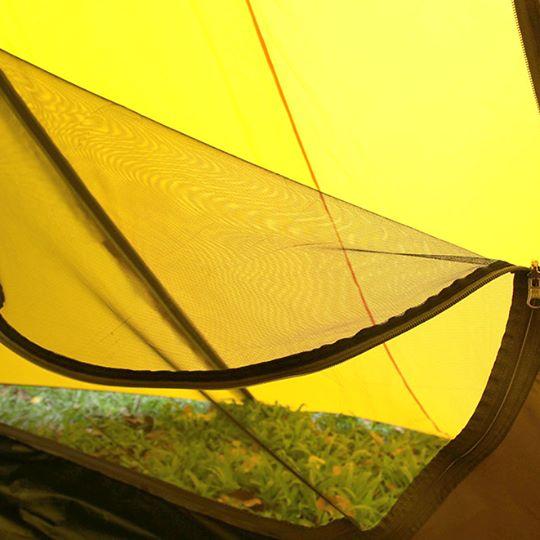 Thuê lều cắm trại cho 2 người