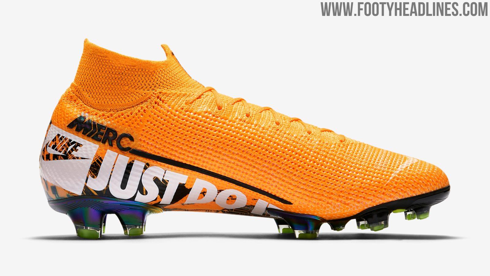 chaussures de séparation bb972 464f7 La Chaussures de football, Le Football Nouvelles, série