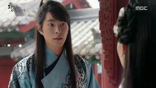 Sinopsis The King Loves Episode 19