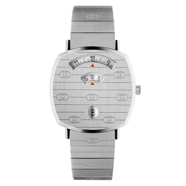 Gucci Grip Watch