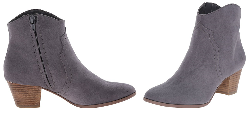 Carlos by Carlos Santana Harper Boots for only $45 (reg $79)