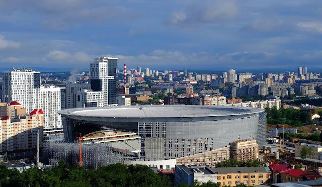 Ekaterinburg-Arena