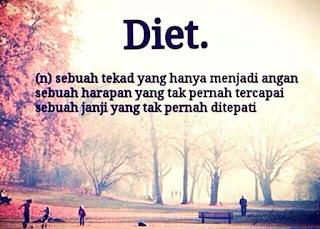 Tips Turunkan Berat Badan