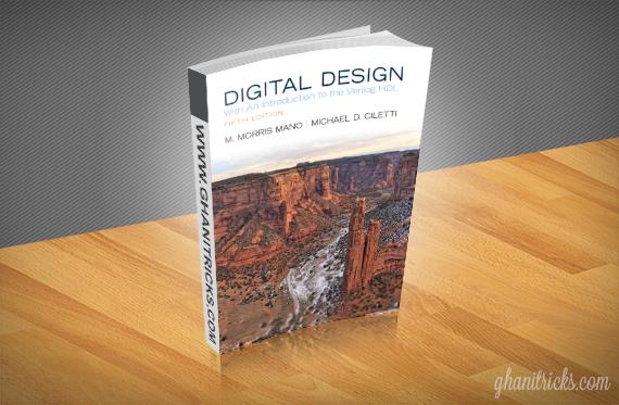M Morris Mano Digital Design Pdf Free Download