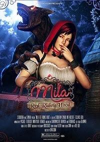 Mila Red Riding Hood (Cô Bé Quàng Khăn Đỏ)