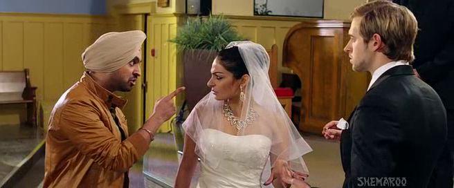 Mediafire Resumable Download Link For Punjabi Movie Jatt & Juliet 2 (2013)