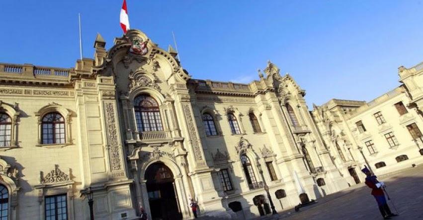 PRESUPUESTO PÚBLICO 2018: Gobierno prioriza en sectores salud, educación, saneamiento, vivienda y agro