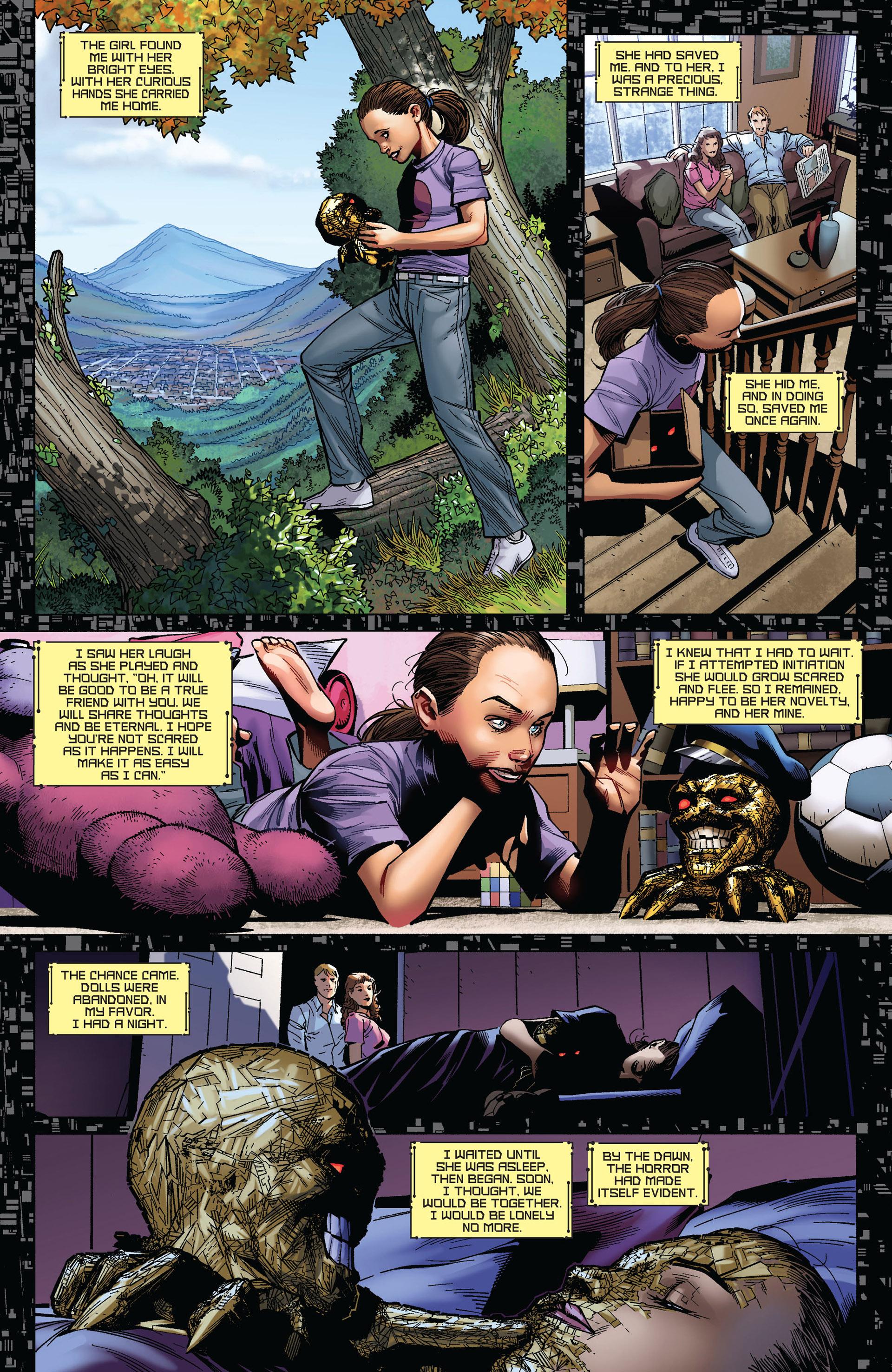 Read online Uncanny X-Men (2012) comic -  Issue #4 - 8