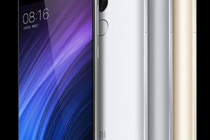 Harga Xiaomi Redmi 4 Prime RAM 3GB Oktober 2018, Lengkap Kelebihan Dan Kekurangan