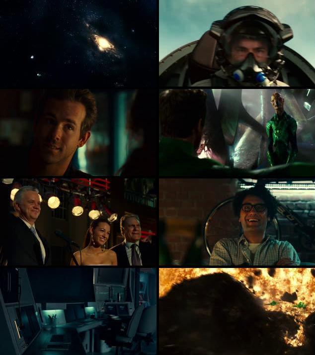 Green Lantern 2011 Extended Dual Audio Hindi 720p BluRay