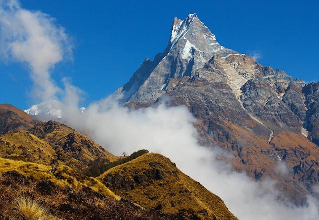 Mardi Himal Trek – A Newly Opened Trekking in Annapurna Region