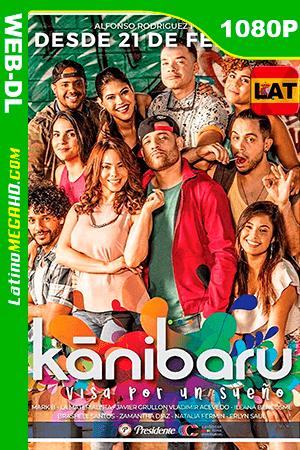 Kanibarú (2019) Latino HD WEB-RIP 1080P ()