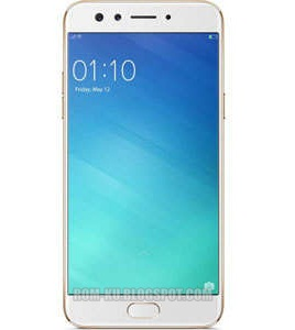 Firmware Oppo F3 CPH1609 Tested (Scatter File)