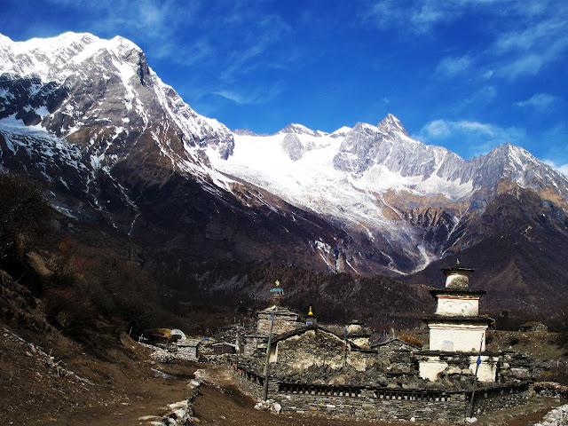 Tamang Village Trekking