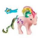 My Little Pony Parasol 25th Anniversary Rainbow Ponies 3-Pack G1 Retro Pony