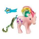 MLP Parasol 25th Anniversary Rainbow Ponies 3-Pack G1 Retro Pony