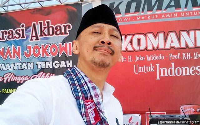 Nadirsyah Hosen Sebut Pemerintah Ciptakan Abu Janda untuk Hadapi Ustad di kubu Oposisi?