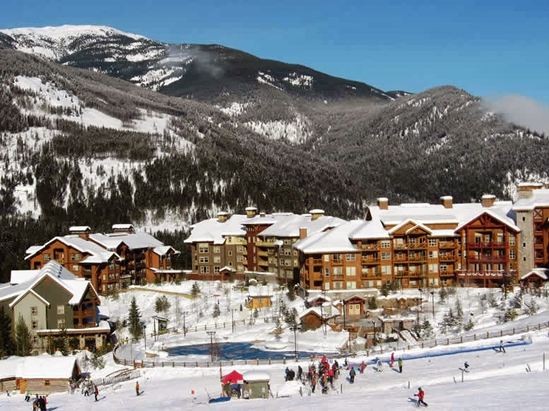 Panorama Ski Resort, British Columbia - Where is the Best Place for Skiing And Snowboarding in Canada