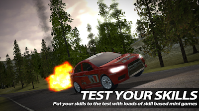Rush Rally 2 v1.51 Apk-1
