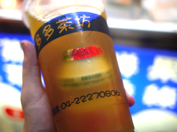 P1100325 - 2016年台中飲料店│26家台中飲料店攻略懶人包